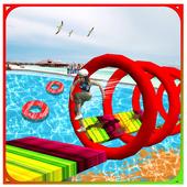 VR Stuntman Water Park Adventure 1.0