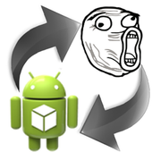 Icon Troll Face 0.0.1