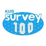 Kuis Survey 100SPEKTADEVPuzzle