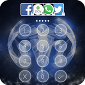 Zodiac AppLock(Aries Theme) 4.0