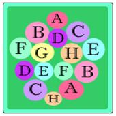 Letter Bubble Dwi Sweety 1.1