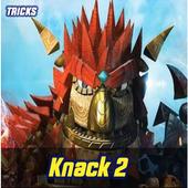 Tricks: Knack 2 1