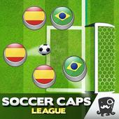 Soccer Caps Multiplayer Stars League 2018 8.1