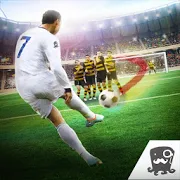 Strike Soccer 2018 Free Kick 3.8