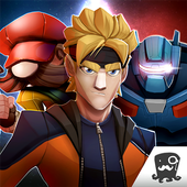 Super Heroes War 1.4