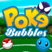 Bubbles Poke 1