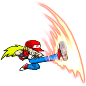 Mighty Fighter 2 0.8.8