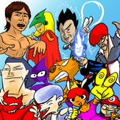 Mighty Fighter 0.1.2