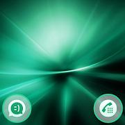 Galactic Emerald Xperien Theme 1.0.7