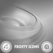 Swirls Gray XP Theme 1.0.7