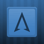 Wooden Icons Blue 1.0.6