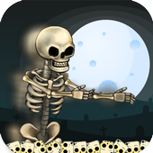 Scary Monster Adventures 1.0