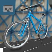 Extreme Bike VR - Cardboard 1.2