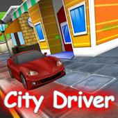 City Driver Simulator 1