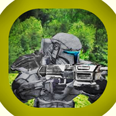 Army Commando Run City 1.0