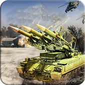 Extreme Missile Attack Simulation 1.0