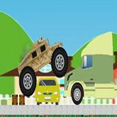 Monster Army truck 1.0