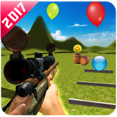 Army Shooting Training 1.0