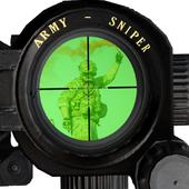 Army Sniper Shooting 3D 1.0