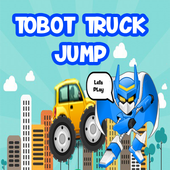 Tobot Truck Jump 3