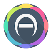 crispy icon pack apk 2.9