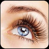 Long Eyelashes Ideas 1.0
