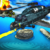 Gunship Simulator Air Battle 1.0