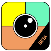Photo Editor blur Pic Editor & Stickers & Filters