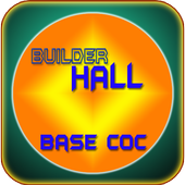 Builder Hall Base Coc Complete 1.0