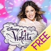 Violetta Music Adventure Free 1.2