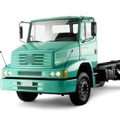 Wallpapers Mercedes L Trucks 1.0