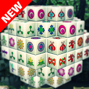 FAIRY MAHJONG - New 3D Majong 9.1