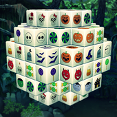 Fairy Mahjong HalloweenArtex GamesBoard