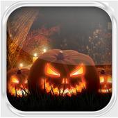 Halloween Night Ripple Effect 1.1