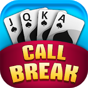 Call Break - Bridge Card Game 4.9