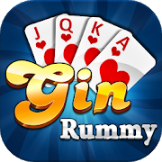 Gin Rummy - 2 Player Free Card Games 4.2