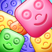 Jelly Blast 1.4