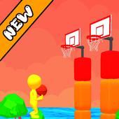 Jump Dunk Basket 3D Master 1.0.0