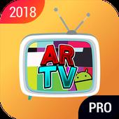 ARTV France PRO 2.0.0
