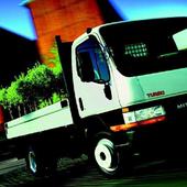 Theme Truck Bus Mitsubishi 1.0
