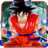 Hero Goku Jungle Survivor 1.0.1