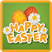 Happy Easter Sunday Greetings 1.4