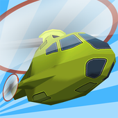 Flappy Copter - Through danger 1.0.4