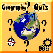 Geographical Facts and Quiz 1.0
