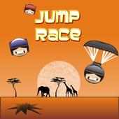 Jump race - skydivingbartekogamesAction