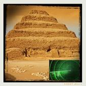 VR Guide: Egyptian Pyramids 8.0