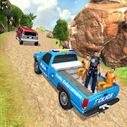 Hill Police vs Gangsters Chase 1.0.6