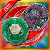 Super Beyblade Spin 2 1.0
