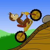 Bike For Monkey 1.0.0