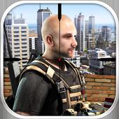 Sniper Assassin KillerGame PlanAction